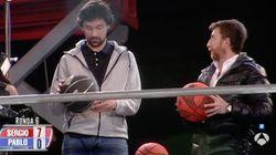 La impresionante canasta de Llull en 'El Hormiguero' que dejó sin palabras a Pablo