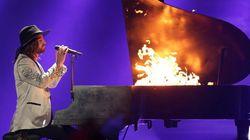 La gala de Eurovisión en