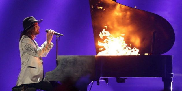 Eurovisión 2015: las fotos de todas las