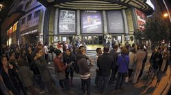 Los cines de Barcelona, Madrid, Guadalajara, Oviedo y Vitoria, los más caros según
