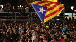 1-O en Barcelona: lágrimas, tristeza, heridas, sueños y