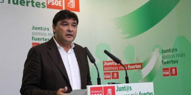 El PP se hunde en las capitales andaluzas y se ve abocado a