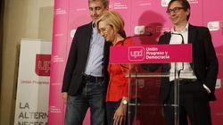 Rosa Díez dejará de dirigir UPyD tras el congreso extraordinario del