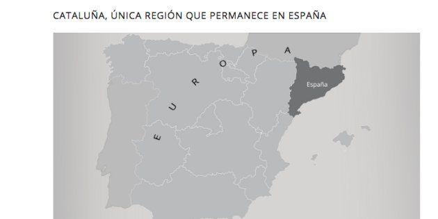 La 'noticia' de 'El Mundo Today' sobre Cataluña que arrasa en