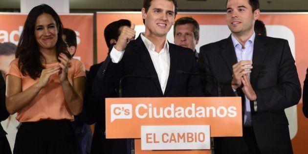 Ciudadanos: el recambio del PP o un nuevo proyecto para