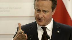 Cameron deja fuera del referéndum sobre la UE a la mayoría de residentes