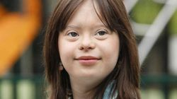 Una joven con síndrome de Down presentará el tiempo en un canal
