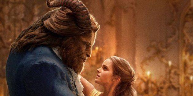 Rusia convierte 'La Bella y la Bestia' en una película para mayores de 16