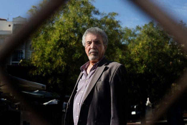 Mustafa Khalifa, autor de 'El Caparazón':