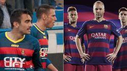 La nueva camiseta del Barça y la del Llagostera: encuentra las