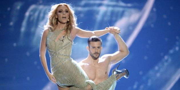 Edurne estrena 'Break of day', la versión en inglés de 'Amanecer' (VÍDEO,