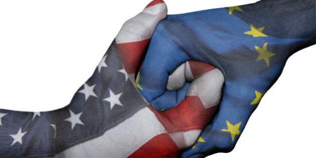 TTIP: todo lo que necesitas saber sobre el acuerdo comercial entre la UE y