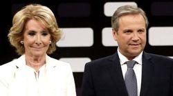 Aguirre insinúa a Carmona que le apoyaría frente a Carmena como