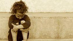 El 35,4% de los menores de 16 años en España está en riesgo de