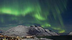 Noruega, el país donde danzan las Auroras