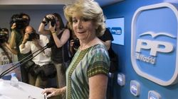 Aguirre acusa a Carmena de querer