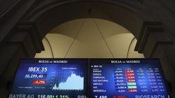 El 1-O golpea a la banca catalana, que se deja entorno al