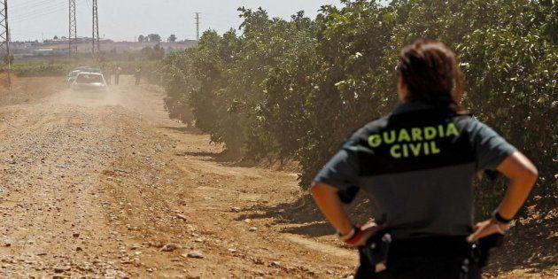 Detenido un individuo en Sevilla por disparar y matar a dos perros por
