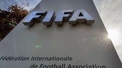 Seis dirigentes de la FIFA, detenidos en Suiza por