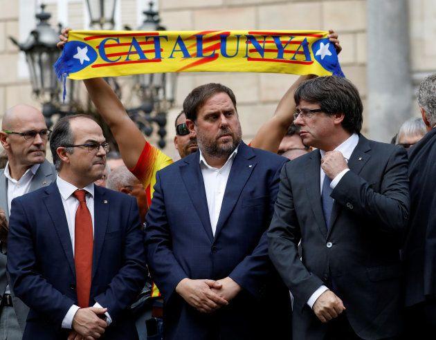 Lo que Puigdemont no logró y Rajoy le