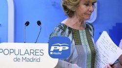 PSOE, Ciudadanos y hasta Cifuentes rechazan el plan de Aguirre contra
