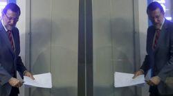 Los espejos del