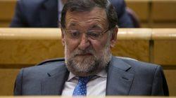 Rajoy no descarta cambios en el partido para llegar mejor a las