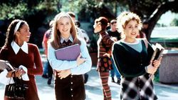 20 cosas que las series y el cine nos enseñaron de los institutos