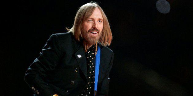 Tom Petty, en estado crítico tras sufrir un ataque