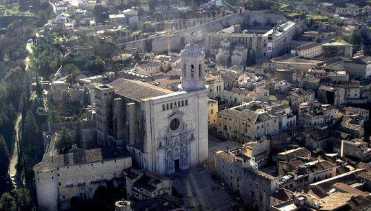 'Juego de Tronos': de Sevilla y Osuna ¿a