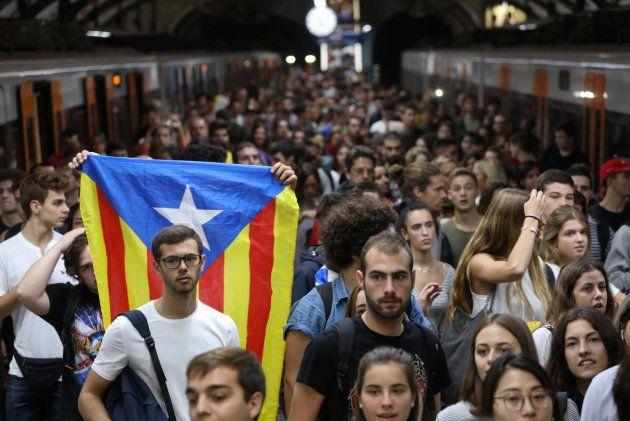 DIRECTO: Lo que esperan los catalanes del discurso del