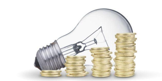 Los hogares españoles pagan la cuarta electricidad más cara de la
