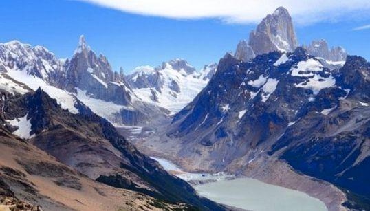 A través de tu cámara: Argentina, país de