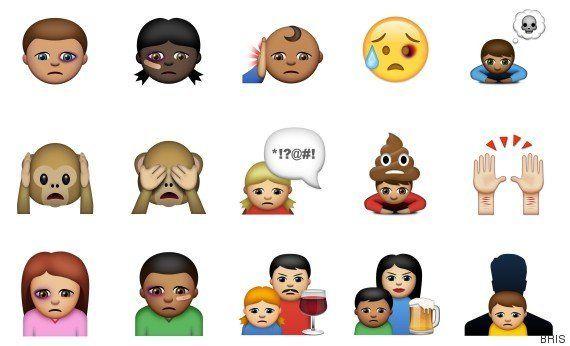 'Abused Emojis': una nueva herramienta para denunciar abusos