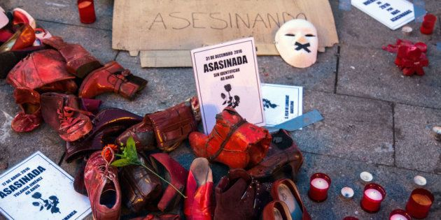 Muere el bebé de la mujer apuñalada en Barcelona por su