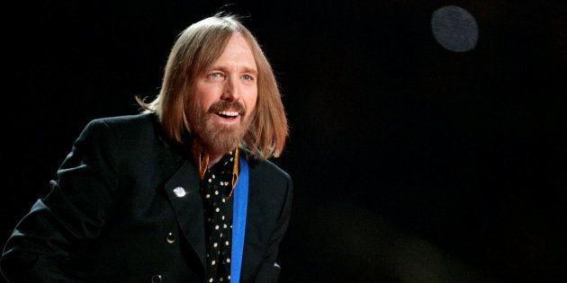 Muere el rockero Tom Petty a los 66