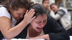 El presidente de Guatemala reconoce que la muerte de las 37 niñas es responsabilidad del