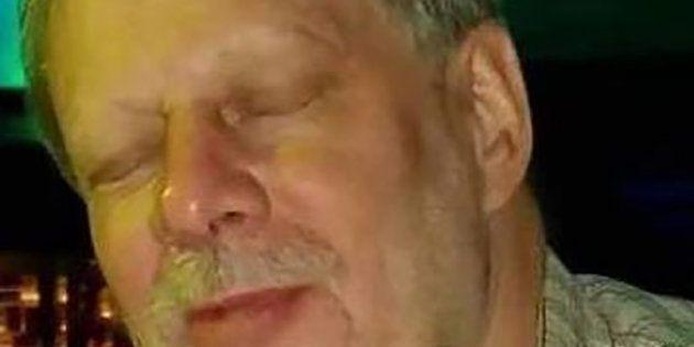 Imagen sin fechar del autor del tiroteo en Las Vegas, Stephen Craig