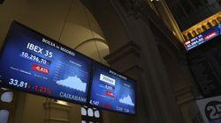 La banca catalana recupera peso al arranque de jornada en la