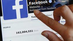 Facebook revela que 10 millones de usuarios vieron anuncios pagados desde