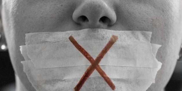 ¿Libertad de expresión o expresión de