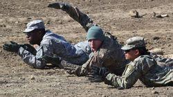 Escándalo en EUU por la filtración de imágenes de soldados