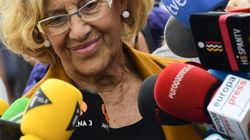 Carmena sobre Aguirre: tiene