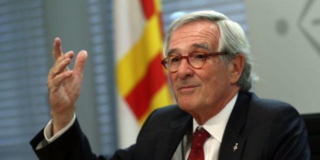 Xavier Trías no descarta ser investido alcalde con el apoyo del PSC y