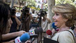Aguirre, sobre gobernar con Carmena: