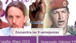 Pulsera #NoPodéis, la nueva 'power balance'