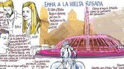 Contador, favorito: una historia sobre el Giro de