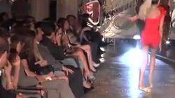Este vídeo demuestra que ser modelo es más difícil de lo que
