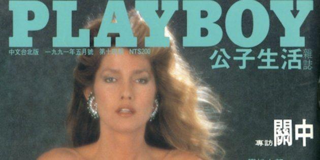 Esta modelo transexual desvela cómo Hugh Hefner la defendió cuando nadie más lo
