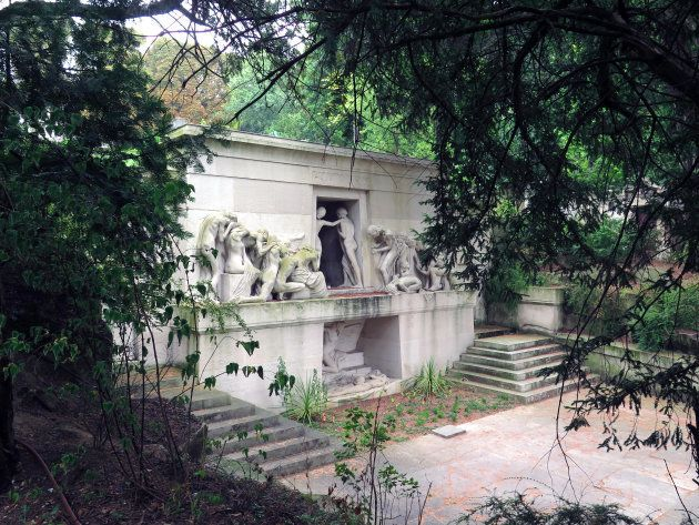 Los ocho cementerios más bonitos del